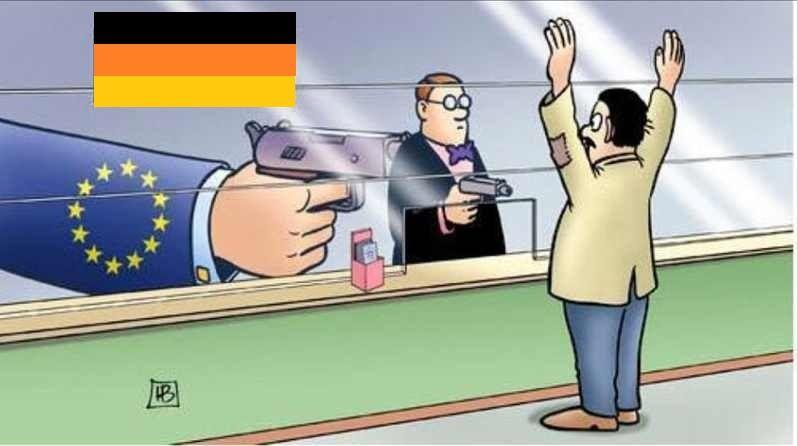 L'Allemagne donne son feu vert à la confiscation partielle des dépôts en cas de faillite bancaire