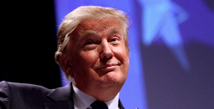 Donald Trump parle à l'Amérique : préparez-vous à « la ruine financière »