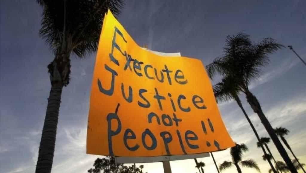 Etats-Unis: la peine de mort est morte