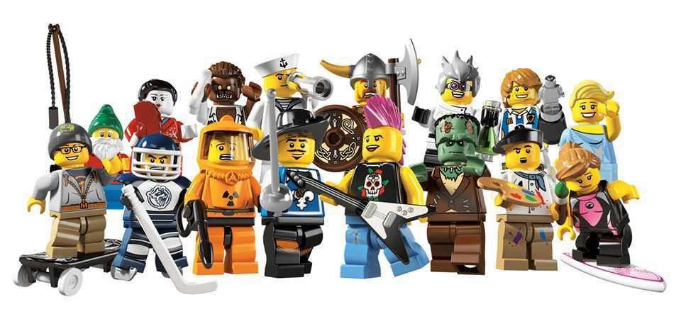 10 choses que vous ne saviez pas sur LEGO