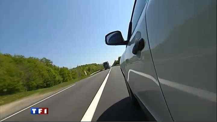 Les 5 routes les plus dangereuses de France