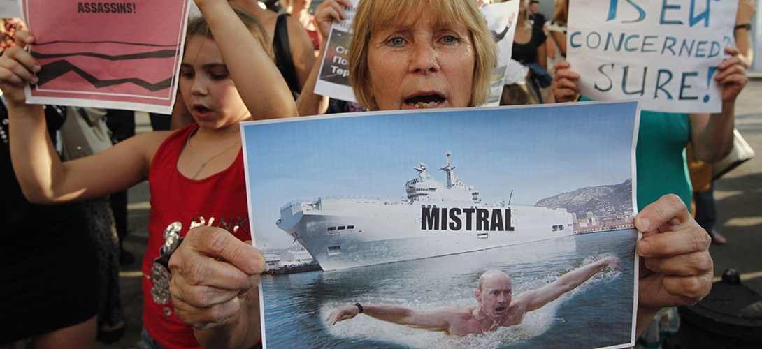 Comment la Russie gagne de l'influence politique en Europe pour l'affaiblir