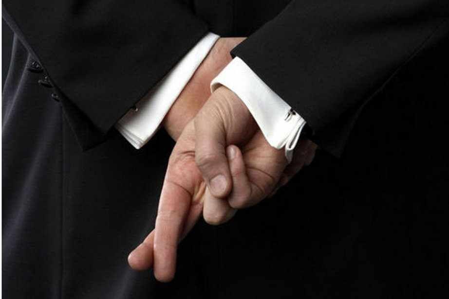 9 astuces pour déterminer si votre interlocuteur est un menteur