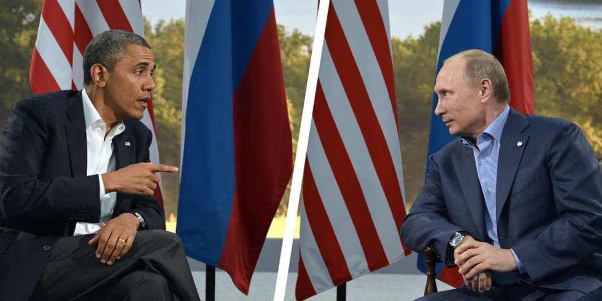 9 anciens responsables du renseignement américain écrivent une lettre ouverte à Obama pour dénoncer sa politique sur la Russie