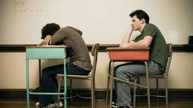 Commencer les cours avant 8h30 est mauvais pour la santé des collégiens et des lycéens