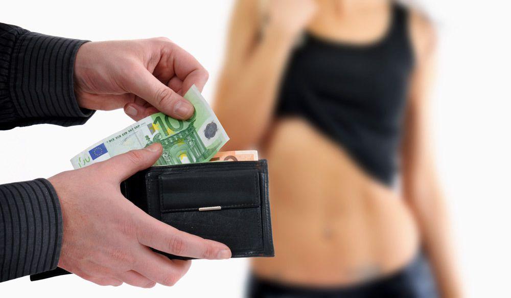 «L'économie européenne doit sa robustesse à la prostitution»