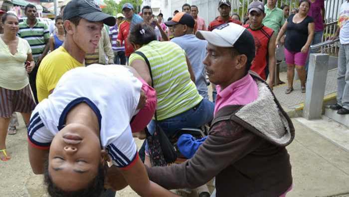 Colombie: Des jeunes filles frappées par un mal mystérieux créent l'émoi dans le pays