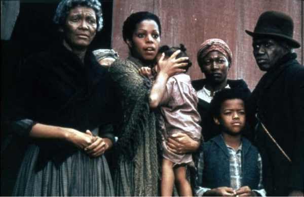 Je suis noire américaine, pas afro-américaine