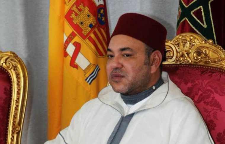Maroc: Il se fait passer pour le roi et écope de trois ans de prison