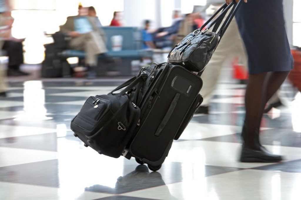 Australie: L'aéroport lui offre une valise bourrée d'explosifs