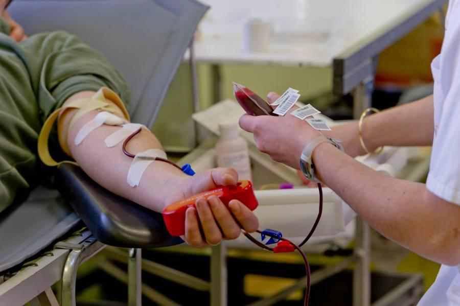 Les pertes de mémoire en vieillissant pourraient être liées à votre type de groupe sanguin