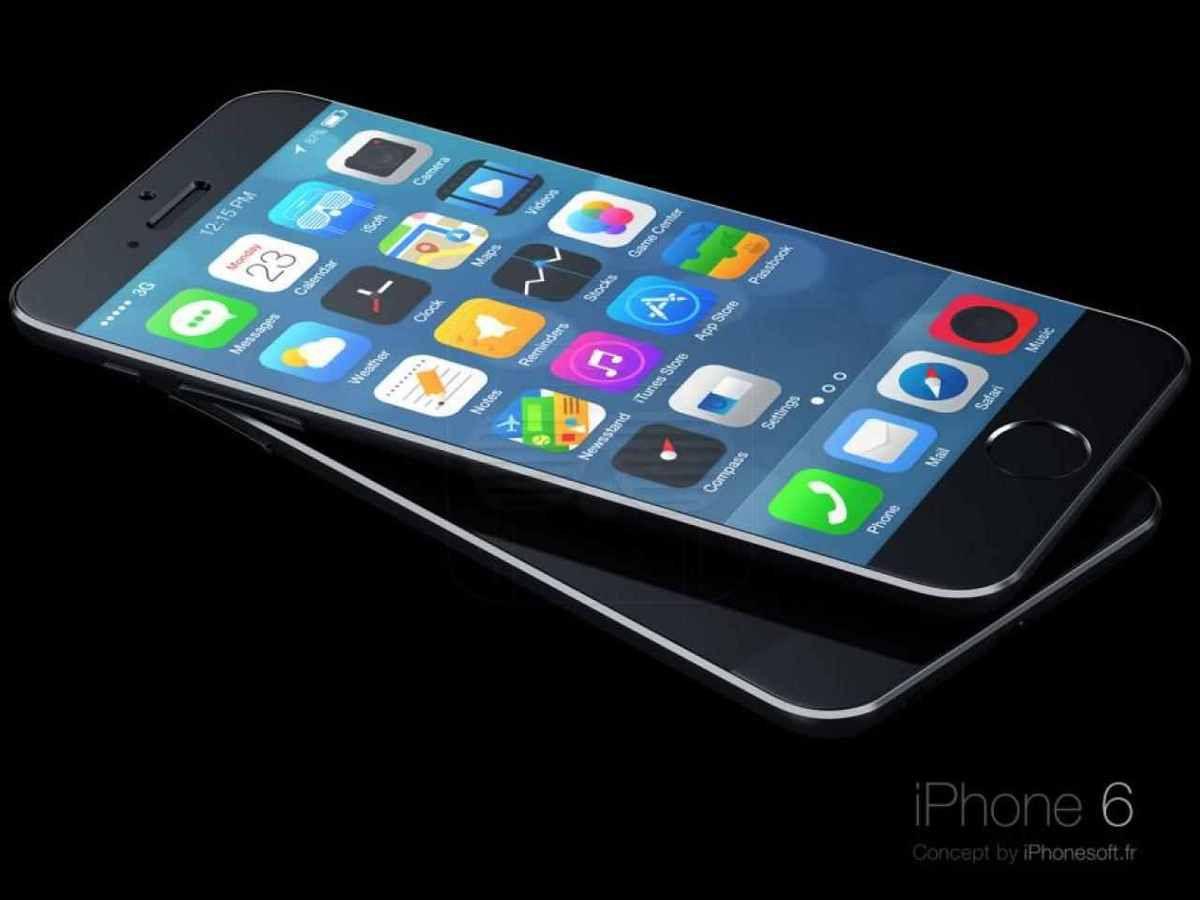 Pourquoi je n'achèterai pas l'Iphone 6
