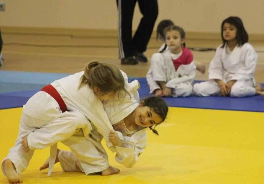 Les 6 bienfaits du judo sur la santé