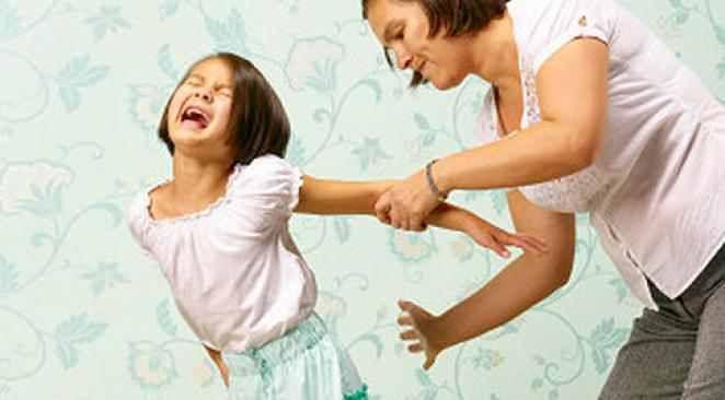 « Qui aime bien châtie bien »: La punition est nécessaire au bon développement des enfants