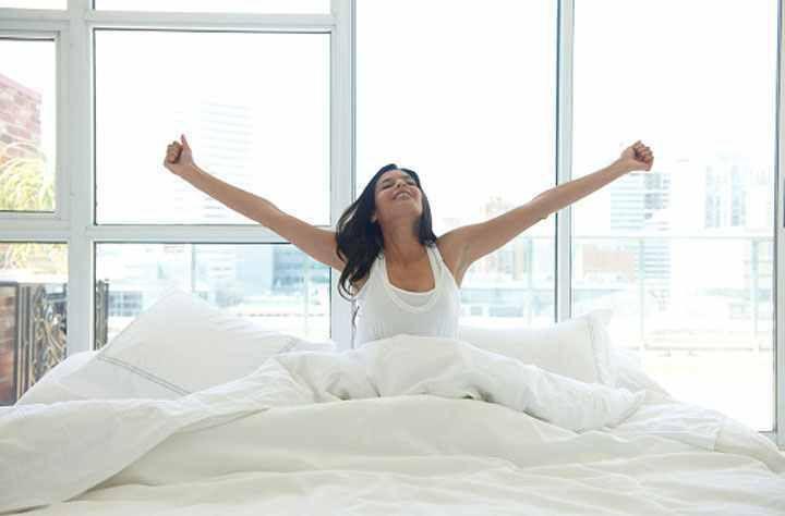 8 astuces simples pour améliorer votre sommeil et votre réveil