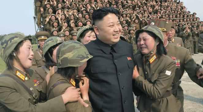 Le president Nord-coréen, Kim Jong-Un, est porté disparu depuis trois semaines