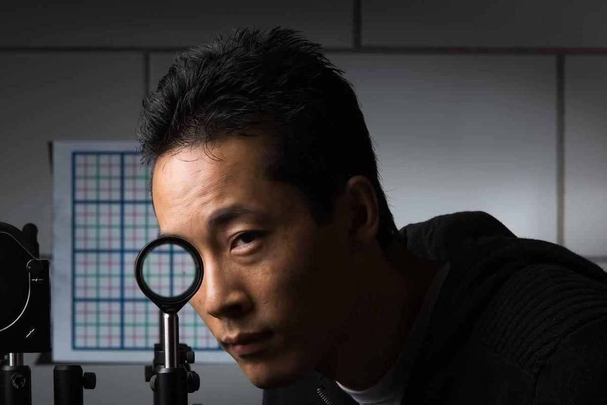 Des chercheurs américains inventent l'invisibilité