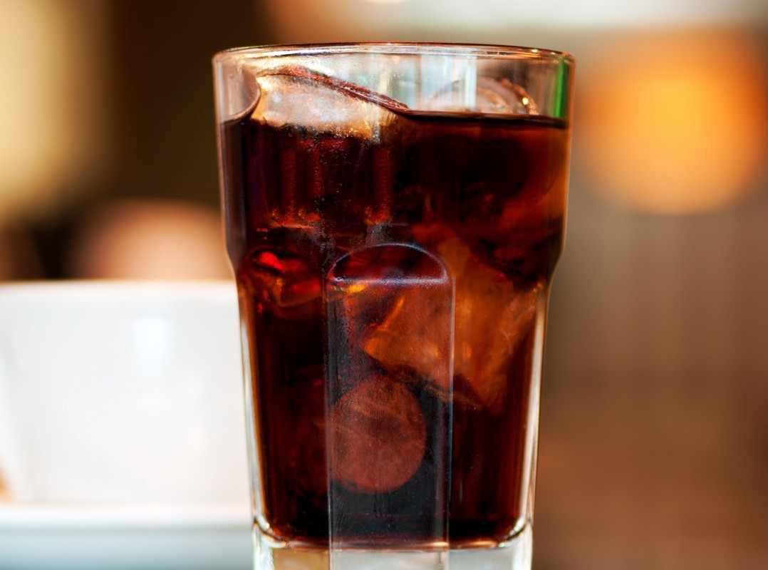 Boire un soda de 25 cl régulièrement vous fait vieillir de 2 ans !