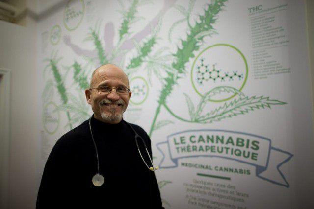 Une première clinique de cannabis médical ouvre ses portes à Montréal
