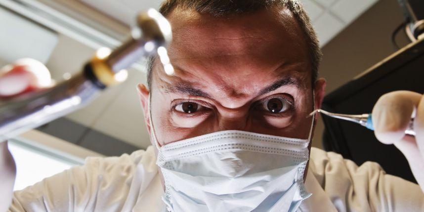 Le dentiste qui ne se lavait pas les mains expose 22.000 patients au VIH