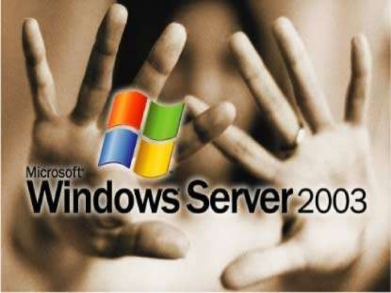 7 questions à se poser avant d'abandonner Windows Server 2003