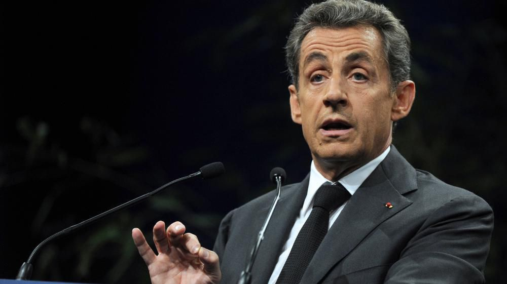 VIDEO: Pourquoi Sarkozy n'abrogera pas le mariage pour tous