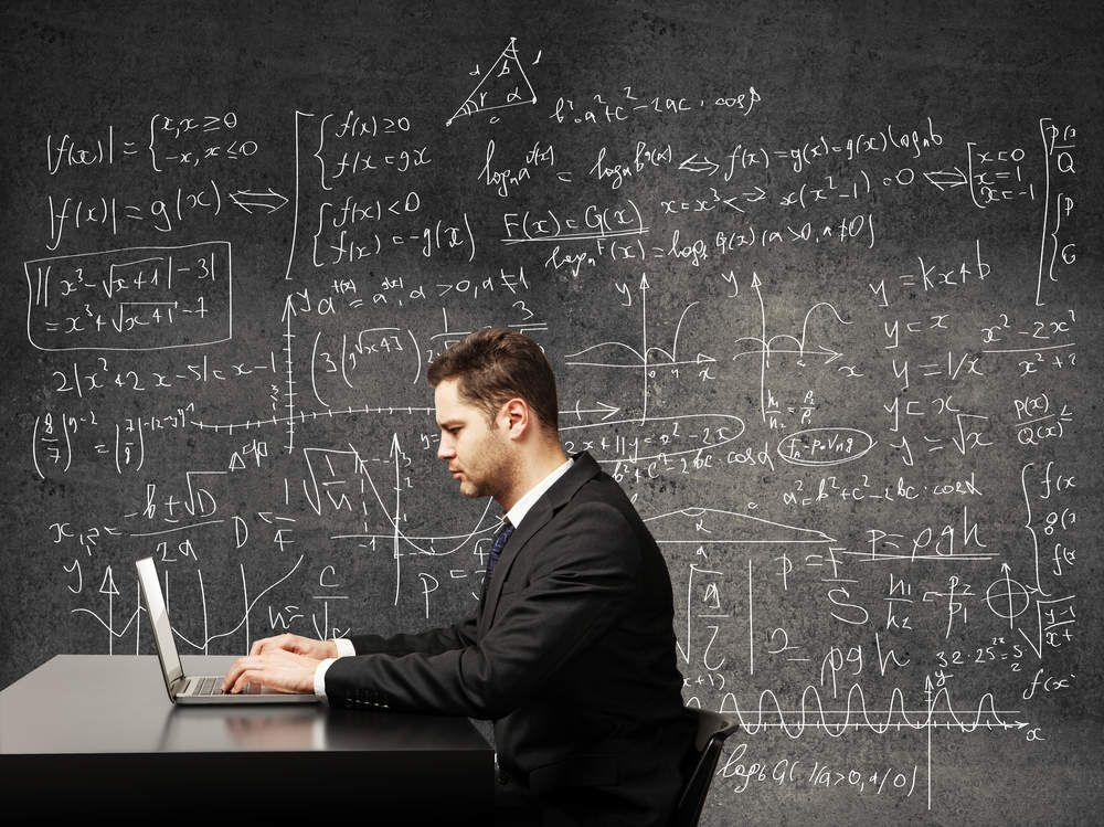 La formule mathématique pour trouver le job idéal