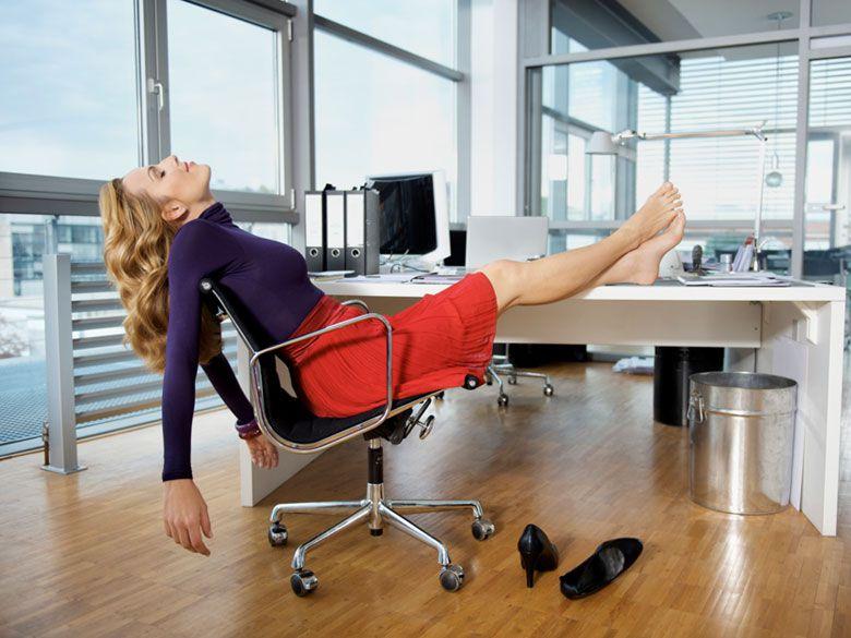 5 idées reçues sur les bienfaits de la sieste