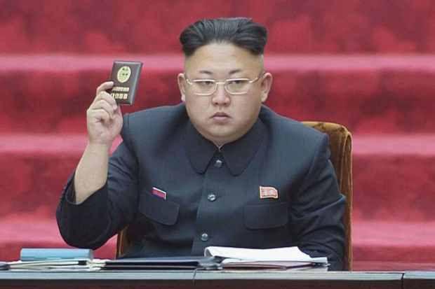 La Corée du Nord accuse les Etats-Unis et insulte Obama
