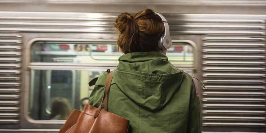 3 conseils pour écouter de la musique sur votre baladeur sans abîmer vos oreilles