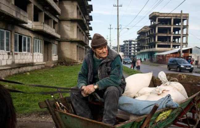 INFOGRAPHIE: Le monde en 100 personnes
