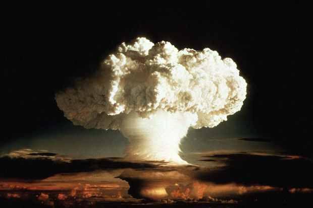 La Terre est-elle entrée dans une nouvelle ère géologique le 16 juillet 1945 ?
