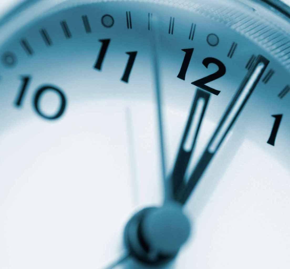 10 choses productives que vous pouvez faire en seulement une minute