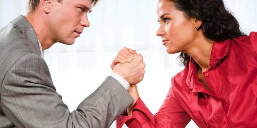 Les hommes sont plus narcissiques que les femmes