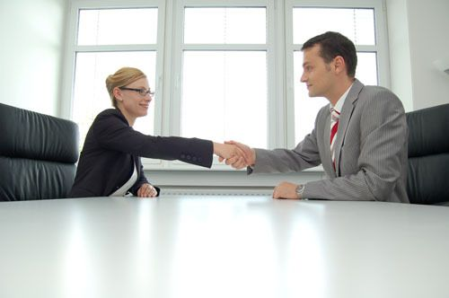 6 astuces pour réussir tous vos entretiens d'embauche