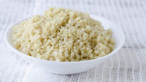 Un bol de quinoa par jour peut allonger votre vie