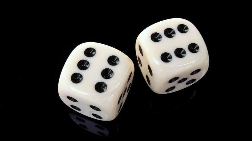 Pourquoi parle-t-on de &quot&#x3B;hasard&quot&#x3B; pour ce qui est imprévisible ?