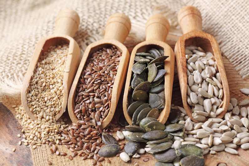 4 graines à consommer pour être en bonne santé