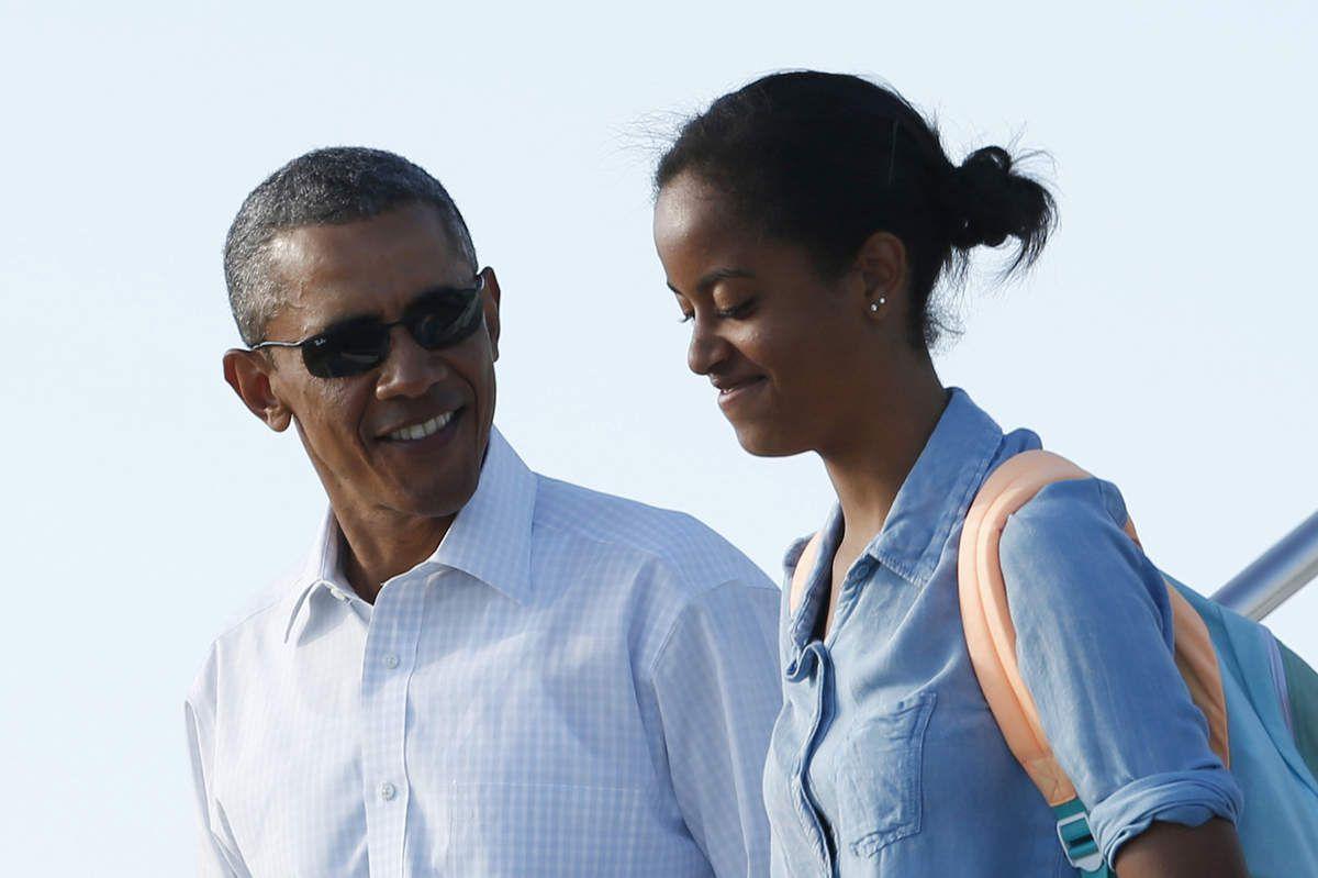 Il propose 50 vaches, 70 moutons et 30 chèvres pour marier la fille d'Obama