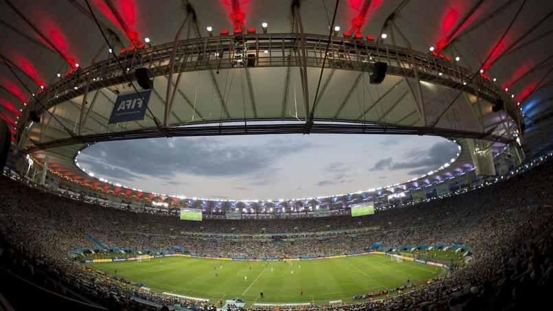 Revanchard, l'Angleterre lance l'idée d'un Mondial alternatif hors Fifa