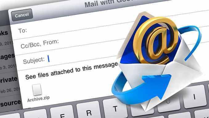 La règle des trois emails : pour ne plus crouler sous les messages