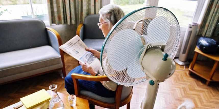 5 conseils pour se rafraîchir sans climatisation