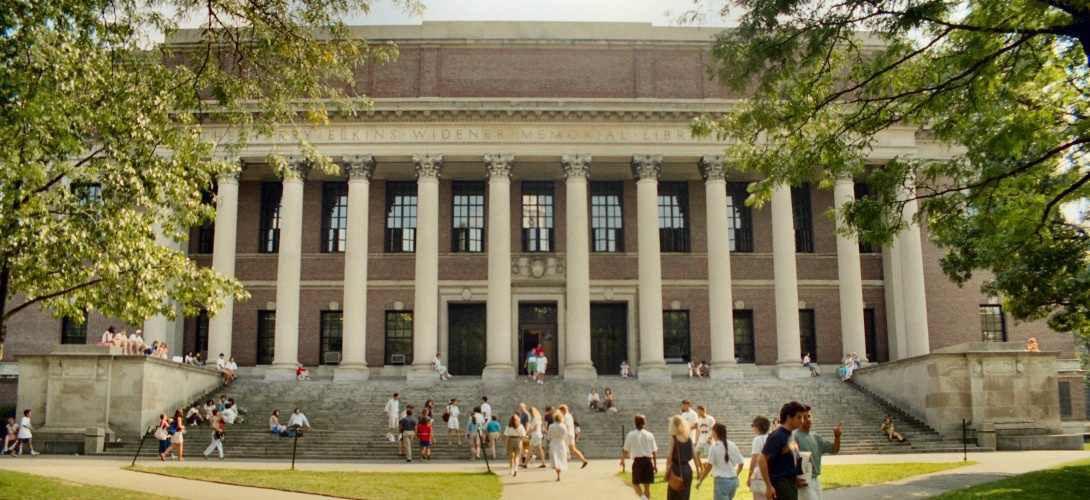 Les milliardaires américains donnent trop d'argent à Harvard