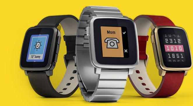 10 choses que la Pebble Time fait mieux que l'Apple Watch