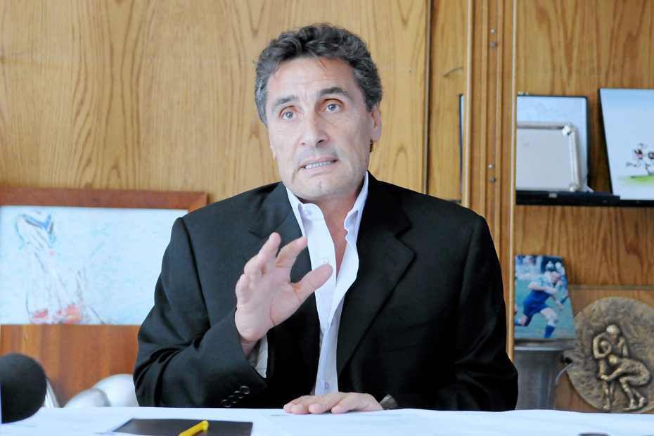 Mohed Altrad, le Français qui a raflé le Prix Mondial de l'Entrepreneur de l'Année