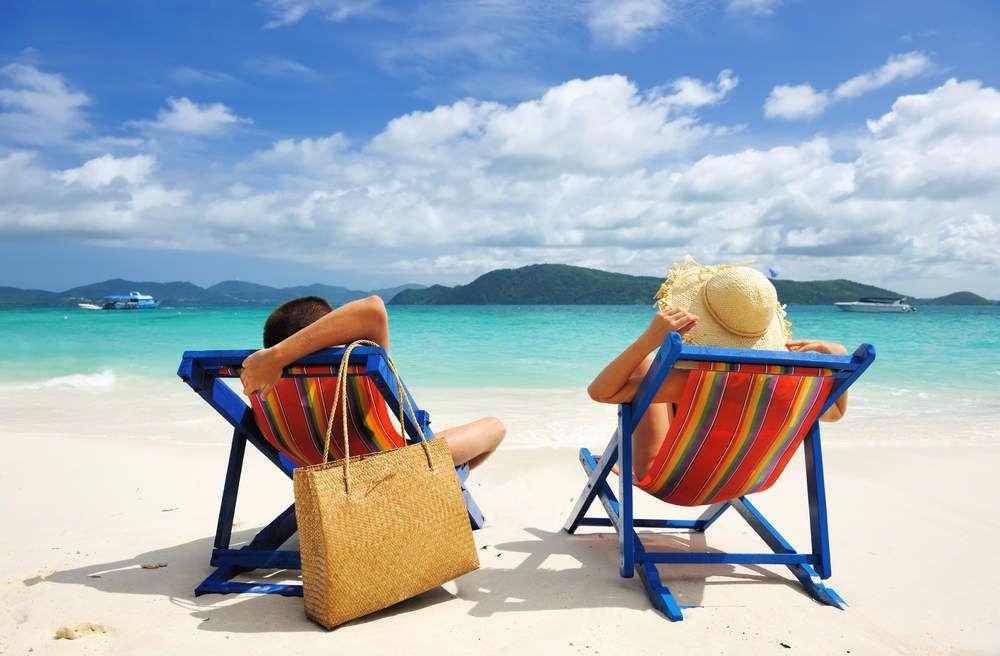 Pour une promotion au boulot, pensez à prendre des vacances