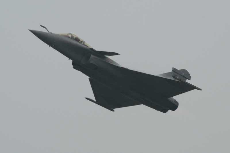 La moitié de la force aérienne française n'est pas en état de voler