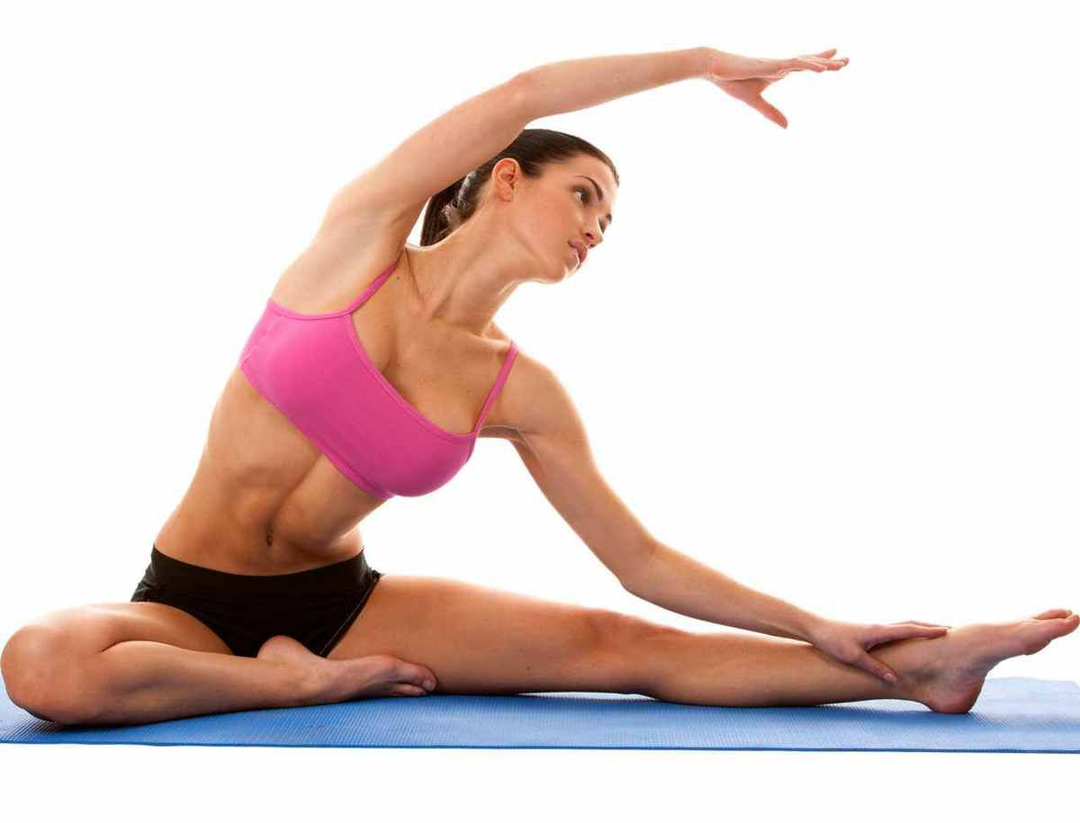 Les 15 actions du yoga sur votre corps