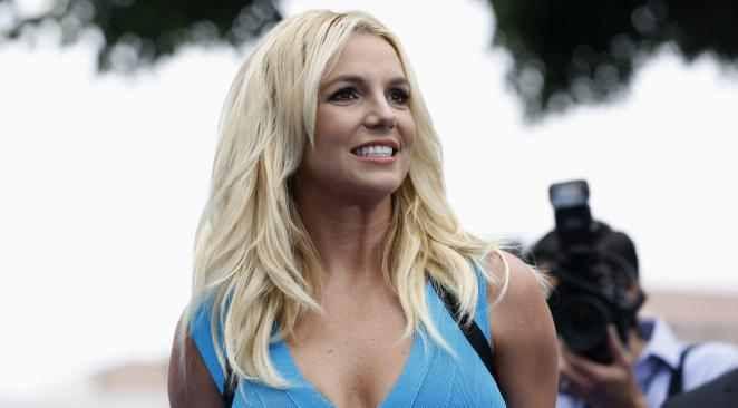 Britney Spears serait de nouveau célibataire