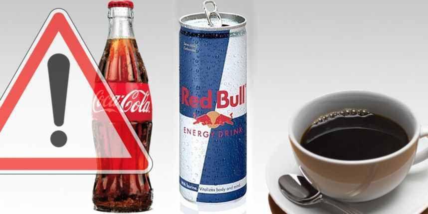 Faut-il arrêter d'urgence le café, le Coca et le RedBull ?